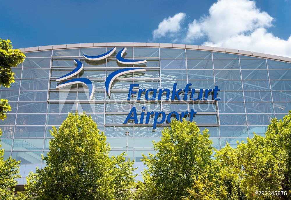 Airport Transfer Frankfurt Am Main frankfurt airport