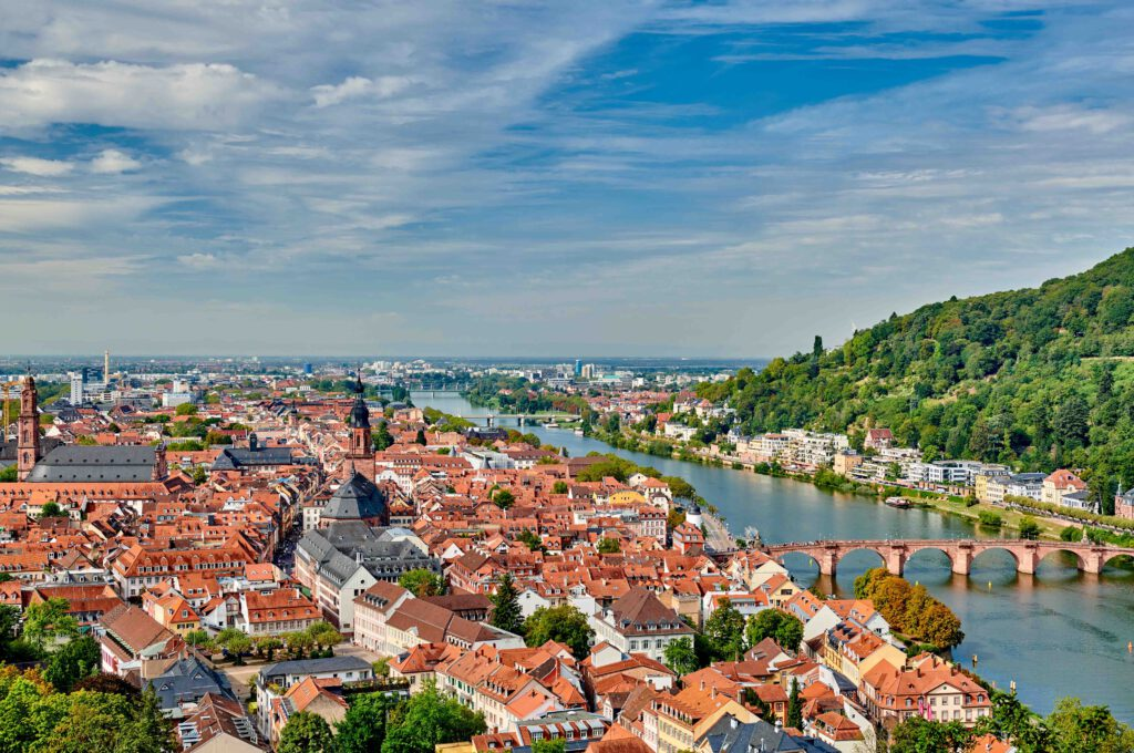 Airport Transfer Heidelberg