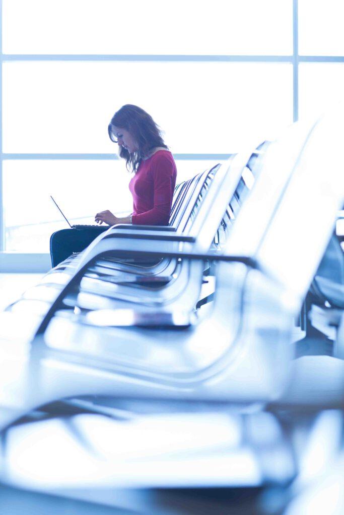 The easiest way to book Airport Transfer Bingen